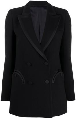 BLAZÉ MILANO Charmer double-breasted blazer