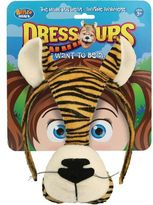 Britz Dress Up Mask Tiger