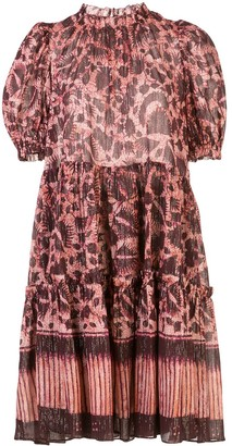 Ulla Johnson Dhalia short dress