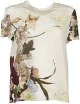 Valentino Silk T-shirt