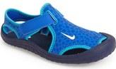 Nike 'Sunray Protect' Sandal (Baby, Walker, Toddler & Little Kid)