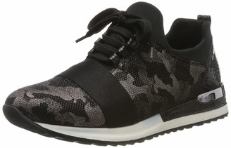Remonte Women's R2505 Low-Top Sneakers
