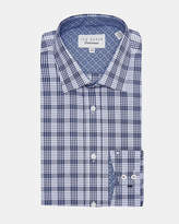 Ted Baker Checked cotton shirt