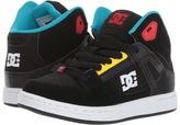 DC Kids - Rebound Boys Shoes