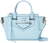Botkier Dylan Small Leather Satchel