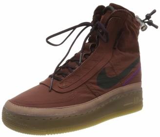 Nike Women's W AF1 Shell Basketball Shoe