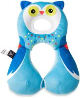 benbatTM Travel Friends Owl Toddler Head/Neck Support