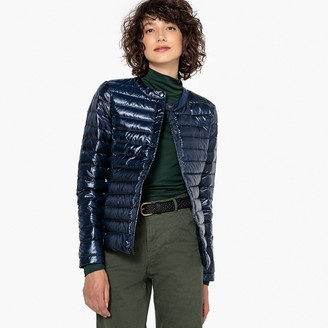 La Redoute Collections Lightweight Down Padded Jacket