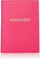 Barneys New York #Dreamer Passport Cover-PINK
