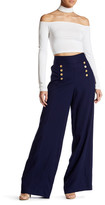 1 STATE 1.State Flared Leg Sailor Pant