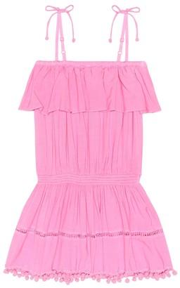 Melissa Odabash Kids Baby Joy dress