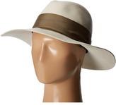 Rag & Bone Wide Brim Fedora Fedora Hats