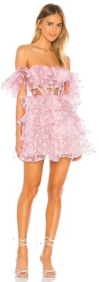 NBD Theodora Mini Dress