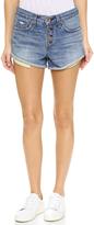 Rag & Bone Marilyn Fly Shorts