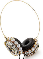 Skinnydip London Bling Headphones