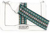 Rebecca Minkoff ethnic strap shoulder bag