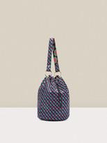 Diane von Furstenberg Stassi Reversible Large Bucket Bag