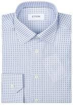 Eton Micro Tennis Racket Shirt
