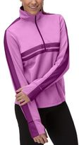 Fila Women's Ment Half Zip Shirt