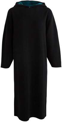 Maison Ullens Wool dress