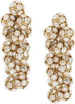 Ca&Lou Eva crystal earrings