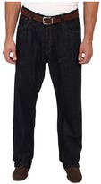 Nautica Big Tall Relaxed Fit in Mariner Rinse Men's Jeans
