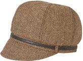 San Diego Hat Company Women's Belted Newsboy EBH9000