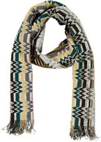 Missoni Abstract Printed Scarf