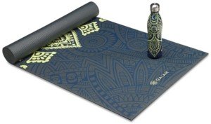 Gaiam Peacock Yoga Kit