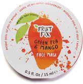 NPW Fruit Fix Green Tea & Mango Face Mask