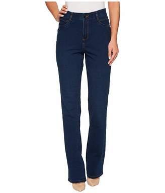FDJ French Dressing Jeans Comfy Denim Wonderwaist Peggy Bootcut in Indigo