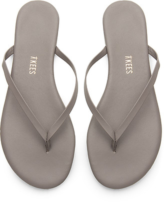 TKEES Solids Sandal