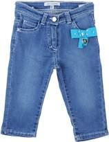 Gianfranco Ferre Denim pants - Item 42496696