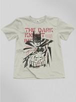 Junk Food Clothing Kids Boys The Dark Knight Tee-fgygr-m