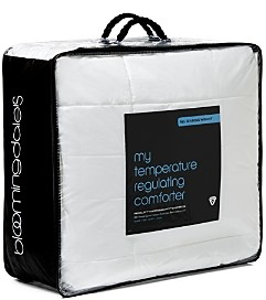 Bloomingdale's My Temperature Regulating Comforter, King