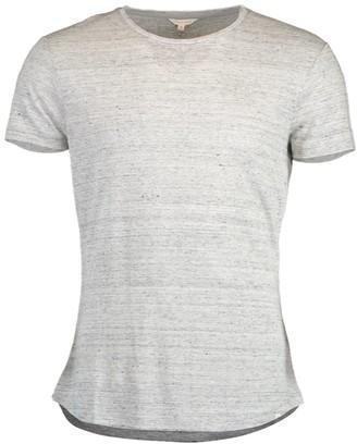 Orlebar Brown Alloy OB-T Linen Melange T-Shirt