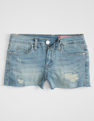 Blank NYC Jinx Girls Denim Shorts