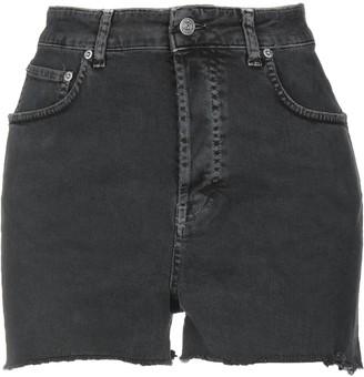 DEPARTMENT 5 Denim shorts - Item 42711660HH