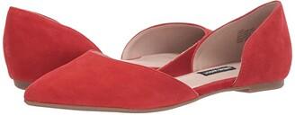 Nine West Starship (Fiery Red) Women's Shoes