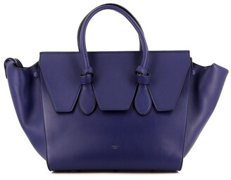 Céline Pre-Owned pre-owned medium Tie Bag tote