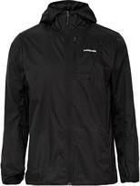 Patagonia Houdini Ripstop Shell Hooded Jacket