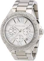 Michael Kors Women's MK5634 Camille Watch