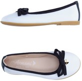 Armani Junior Ballet flats - Item 11207723
