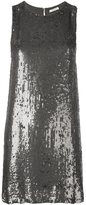 P.A.R.O.S.H. 'Goog' dress - women - Viscose/PVC - S