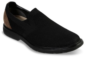 Mark Nason Lite Lug Woods Slip-On