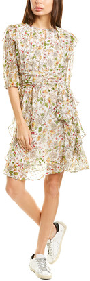 Walter Baker Vonna Mini Dress