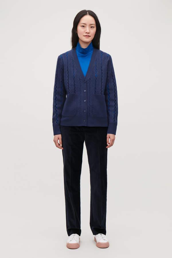 b74a0105d366 Cos Women's Sweaters - ShopStyle