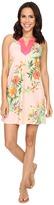 Tommy Bahama Feuillage Sleeveless Dress