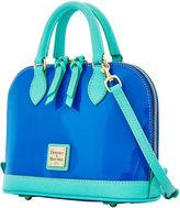 Dooney & Bourke Patent Bitsy Bag