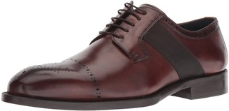 Steve Madden Men's Comeback Oxford